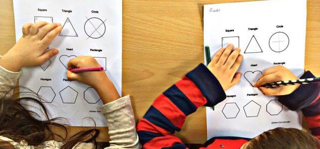 Matematik Derslerimiz